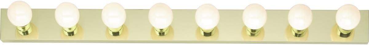 Nuvo Lighting SF77 191 supreme Eight Light 48