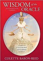 ウィズダム オラクルカード Wisdom of the Oracle Divination Cards Ask and Know 英語のみ