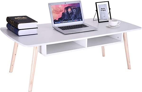 Modern Coffee Tables For Living Room With Storage Simple Design Rectangular Sofa Table With Drawer