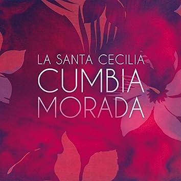Cumbia Morada