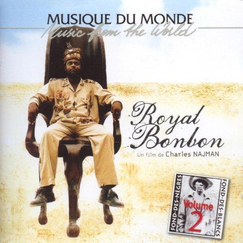 Fond-des-Nègres / Fond-des-Blancs, vol. 2 (Musiques paysannes d'Haïti)