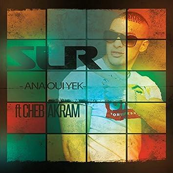 Ana oui yek (feat. Cheb Akram)