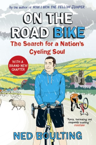 On the Road Bike: The Search For a Nation's Cycling Soul (English Edition)