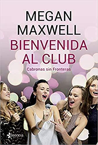 Bienvenida al club Cabronas sin Fronteras + CD (Contemporánea)