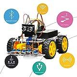 Top 10 Best Robotics Kits for Adults