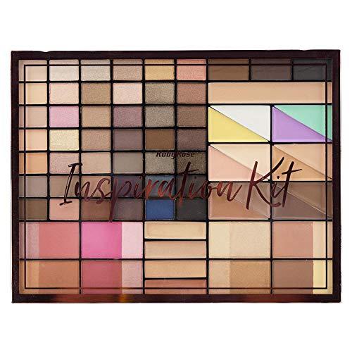Paleta Completa de Sombras Inspiration HB 9365 - Ruby Rose