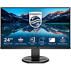 243B9/00 25´´ IPS 1920x1080 LCD monitor with USB-C