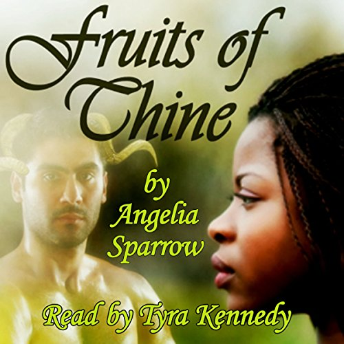 Fruits of Thine audiobook cover art