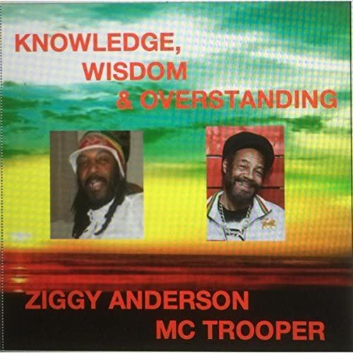 Ziggy Anderson feat. MC Trooper