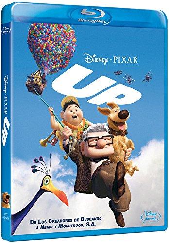 Disney Pixar Up [Blu-ray] [Spanien Import]