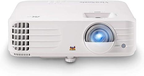 ViewSonic True 4K UHD 3200 Lumens 240Hz 4.2ms Home Theater Projector