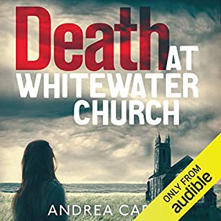 Death at Whitewater Church     An Inishowen Mystery, Book 1              Written by:                                                                                                                                 Andrea Carter                               Narrated by:                                                                                                                                 Melanie McHugh                      Length: 9 hrs and 32 mins     Not rated yet     Overall 0.0