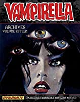 Vampirella Archives 15