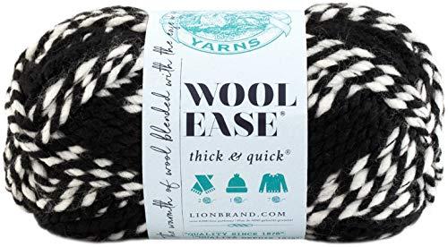 Hilo Lino  marca Lion Brand Yarn