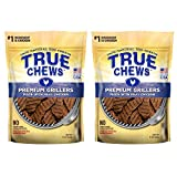 True Chews Premium Grillers Made with Real Chicken, 24 oz