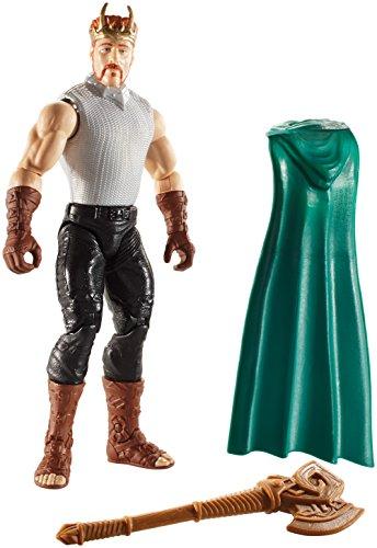 WWE Créez Une Figurine de Guerrier Celtique Superstar Sheamus