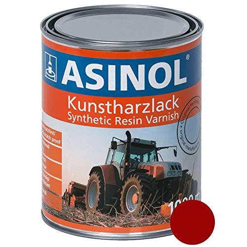 Kunstharzlack IHC Rot Neu ab Baujahr 2000 - LM 3246 1.000 ml ASINOL