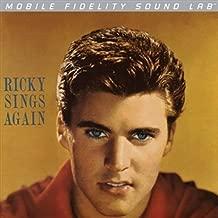 Best ricky nelson vinyl Reviews