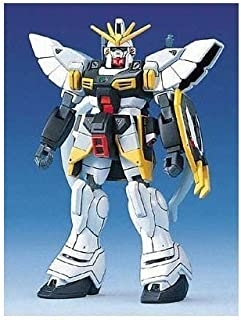 Bandai Hobby WF-05 Gundam Sandrock 1/144, Bandai W-Series Action Figure