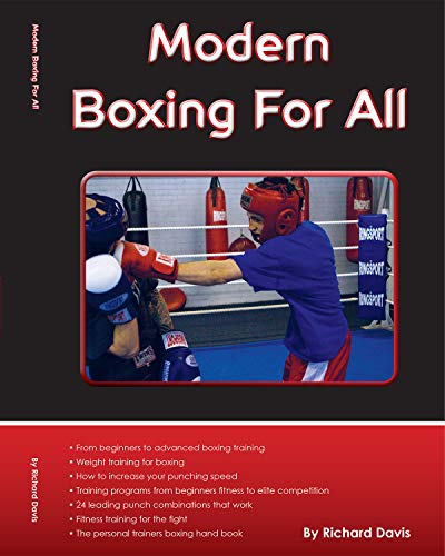 Modern Boxing for All (English Edition)