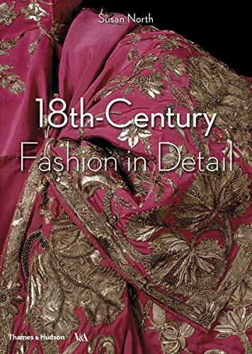 18th Century Fashion (V&A)