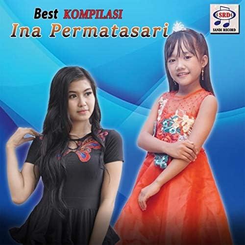 Ina Permatasari, Retno Puspitasari, Tasya Rosmala & Dhani Gumintang