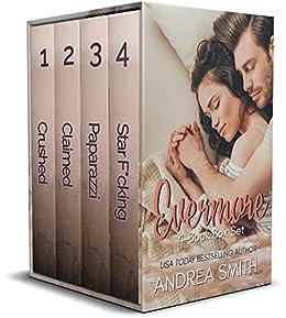 Evermore Box Set: 4-Book Series by [Andrea Smith, SK Designs]