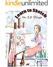 Learn to Sketch in 15 Days(Part 1): The Basics