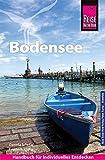 Reise Know-How Reiseführer Bodensee
