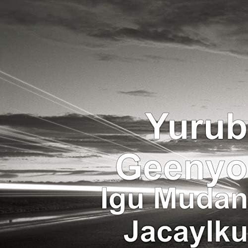Yurub Geenyo