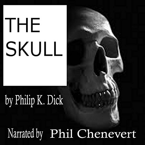 The Skull audiobook cover art