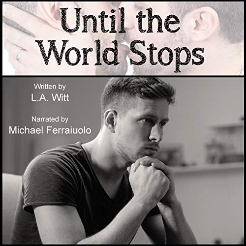 Until the World Stops cover art