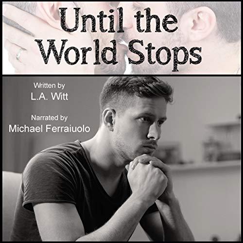 Until the World Stops Titelbild