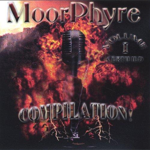 Vol.1-Moorphyre Compilation