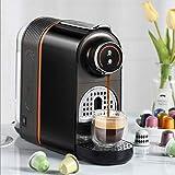 ZZABC KFJJYDQ Cápsula Máquina de café Espresso automática Ministerio del Interior Mini Compacto Una Mini Inicio automático de Leche de Soja de la máquina de té