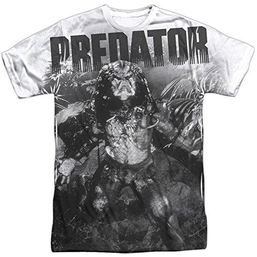 Predator - In The Jungle T-Shirt Size S