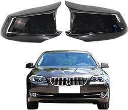 beIilan C/ôt/é Gauche ext/érieure chauff/ée R/étroviseur Chauffage Rearview Remplacement de Verre Miroir pour BMW X5 E53 99-06 51168408797