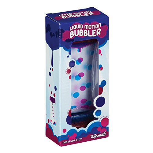 Toysmith Liquid Motion Bubbler (Various...