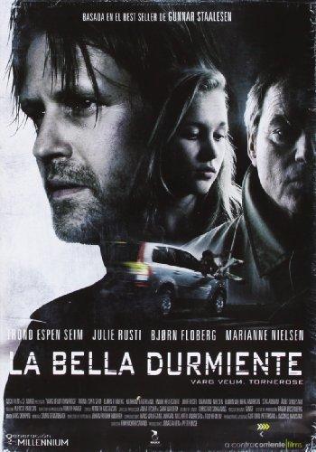 Varg Veum 2: La Bella Durmiente [DVD]