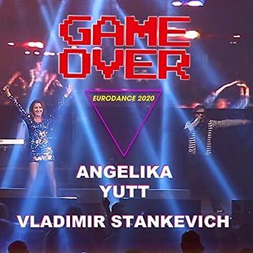 Game Over (Eurodance 2020) (Original Mix)