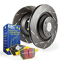 EBC ブレーキ EBC S9KF1171 ブレーキキット