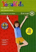 Yoga basics: Yoga For Kids: For Ages 3-6