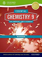 Chemistry Stage 9: For Cambridge Secondary 1 (Science for Cambridge Secondary 1)