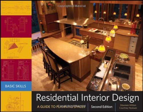 Ezt Ebook Residential Interior Design A Guide To Planning Spaces By Maureen Mitton Courtney Nystuen Tiqegqb