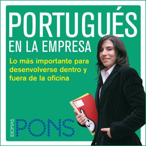 Portugués en la empresa [Portuguese in the Office] Titelbild