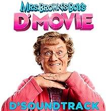 mrs brown d movie soundtrack