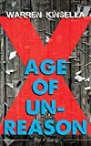 Age of Unreason: The X Gang (English Edition)