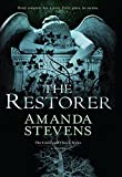 The Restorer (The Graveyard Queen Series) (English Edition)