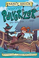 Yo-Ho, Yo . . . NO! #8 (Princess Pulverizer)