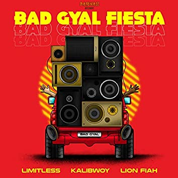 Bad Gyal Fiesta